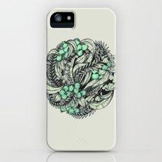 Circle II Slim Case iPhone (5, 5s)