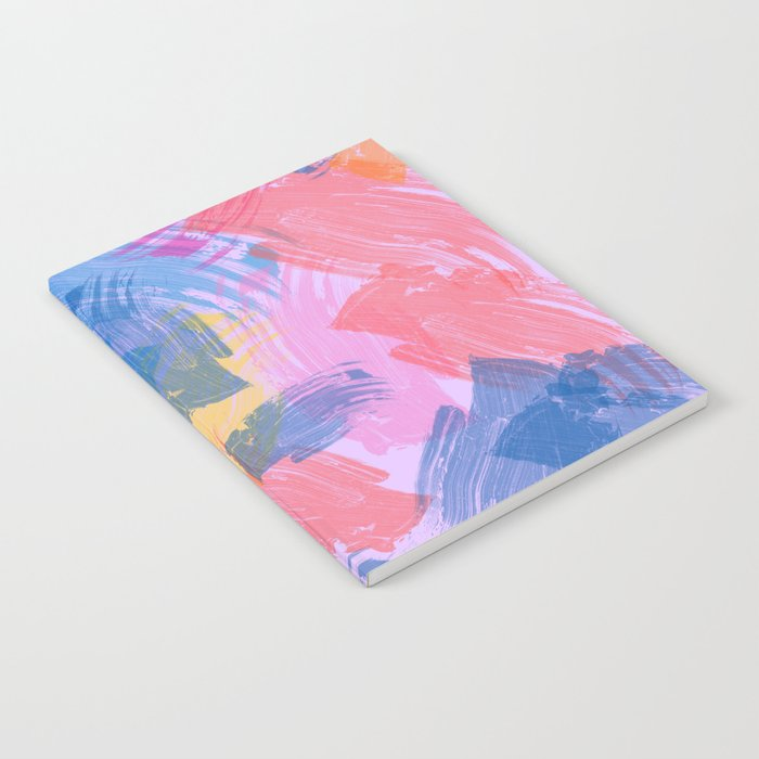 Abstract Painting II Notebook