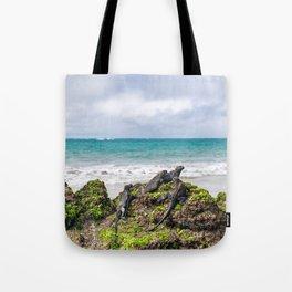 Galapagos Tote Bag