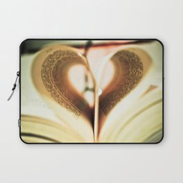 Love to Read. Laptop Sleeve
