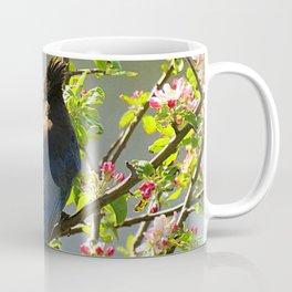 Steller Blooms Coffee Mug