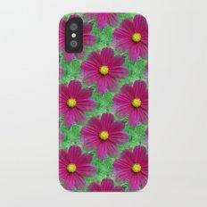 Cosmos iPhone X Slim Case