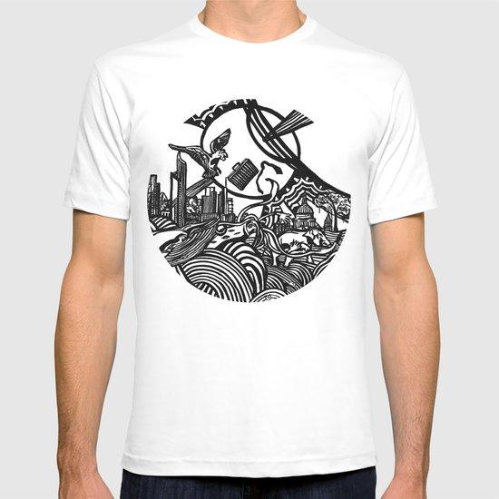 Animal, Kakuzi T-shirt