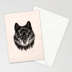 Moon Eyes Stationery Cards