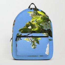 Apple Blossom Backpack