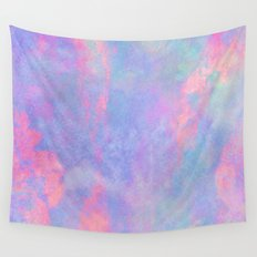Summer Sky Wall Tapestry