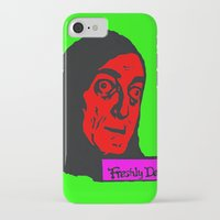 "gore iPhone & iPod Cases featuring No, it's pronounced ""Eye-gore"" 3 by Kramcox"