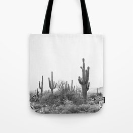 DESERT / Scottsdale, Arizona Tote Bag