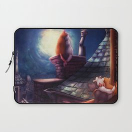 The Aristocats Laptop Sleeve
