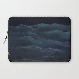 Dark Ocean Laptop Sleeve