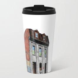 POLICE STATION NO. 3 Travel Mug