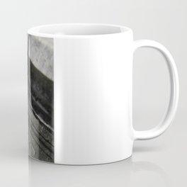 wisdom in stone. Coffee Mug