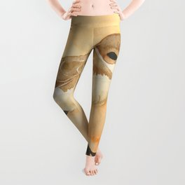Sand Plover Leggings