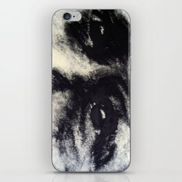 The Quest iPhone Skin