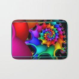 Rainbow I Bath Mat