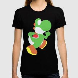 Yoshi(Smash) T-shirt