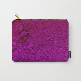 Violeta Absoluto Carry-All Pouch