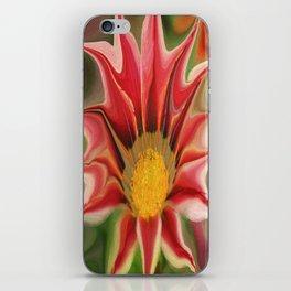 Petals of Pink iPhone Skin