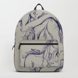 Fragile Delicacy Backpack