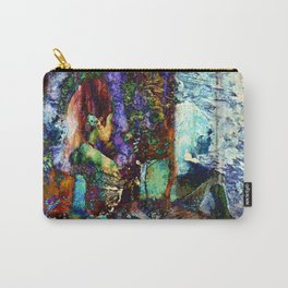 Pixie Carry-All Pouch