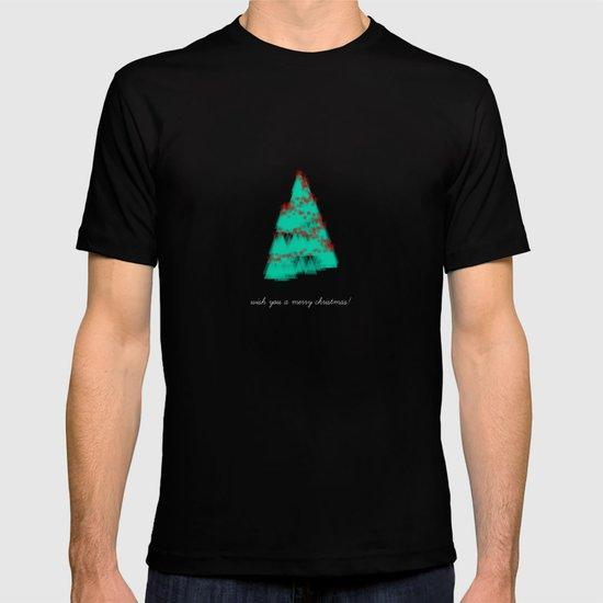 wish you a merry christmas! T-shirt