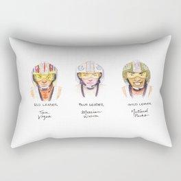 2017 REBEL ALLIANCE Rectangular Pillow