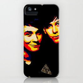 Danisnotonfire & AmazingPhil iPhone Case