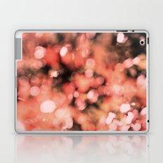 Bokeh Bubbly Laptop & iPad Skin