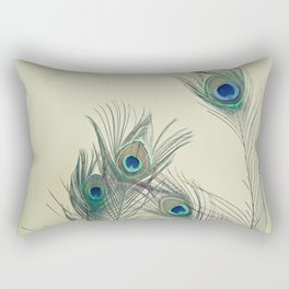 All Eyes Are on You Rectangular Pillow