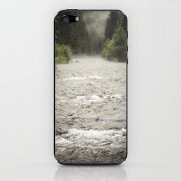 Shoshone Creek iPhone Skin