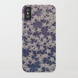 Starry Starry Night (1) iPhone Case