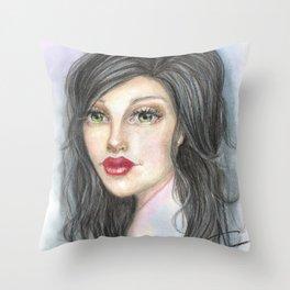 Loraine Throw Pillow