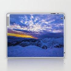 Warm Streak 2 Laptop & iPad Skin