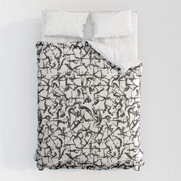 Truss Comforters
