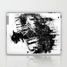 Like a Film Noir Laptop & iPad Skin
