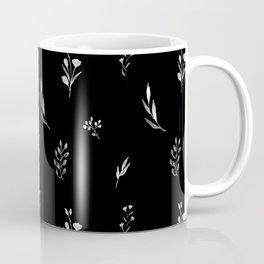 Little botanics black Coffee Mug