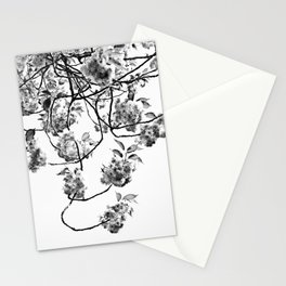 Under The Flowering Tree Stationery Cards