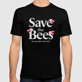 SAVE THE BEES - GOLF WANG T-shirt