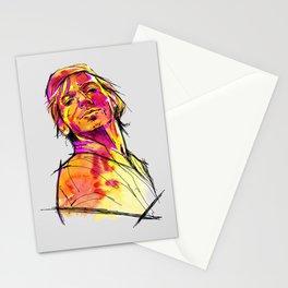 Eddie 1992 Stationery Cards