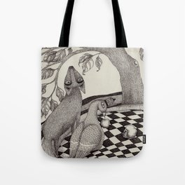 The Golden Apples (1) Tote Bag