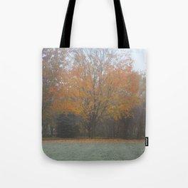 My Favorite Tree Tote Bag