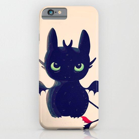 Night Fury iPhone & iPod Case
