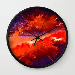 Frós Wall Clock