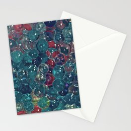 Bubbles Stationery Cards