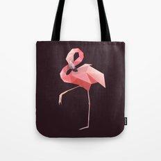Flamingo. Tote Bag