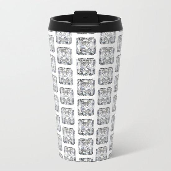 Radiant Metal Travel Mug