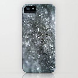Ice Forever iPhone Case
