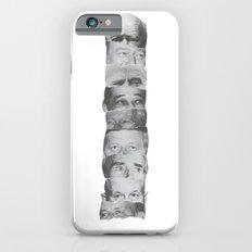 Totem Poll Slim Case iPhone 6s