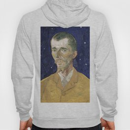 1888-Vincent van Gogh-Eugene Boch-45x60 Hoody