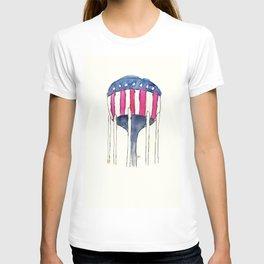 Reservoir Hill Park T-shirt